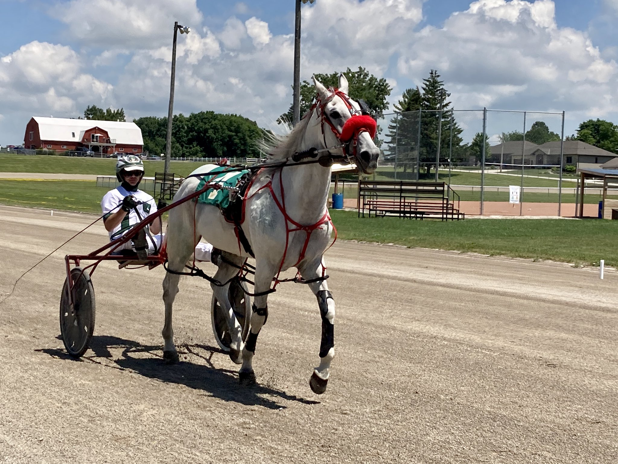 Garnet Barnsdale's Clinton Raceway Selections: Sunday, July 26, 2020