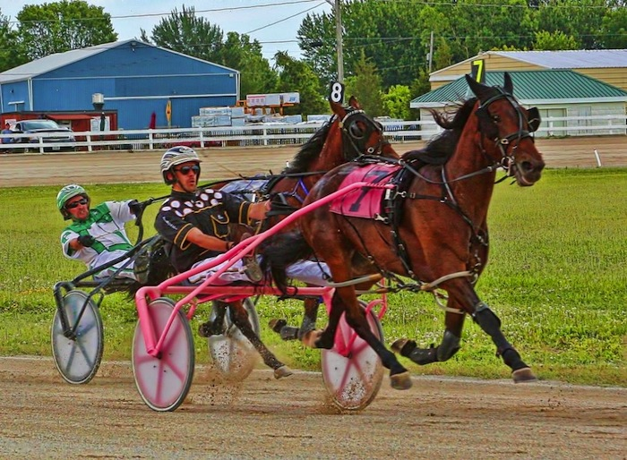 Garnet Barnsdale's Dresden Raceway Selections: Sunday, July 26, 2020