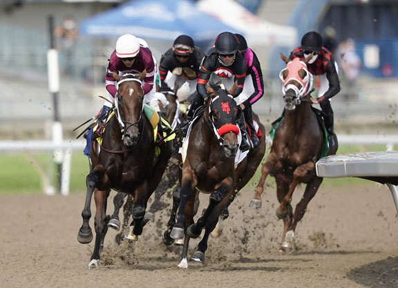 Woodbine Entertainment giving back to backstretch community during holiday season