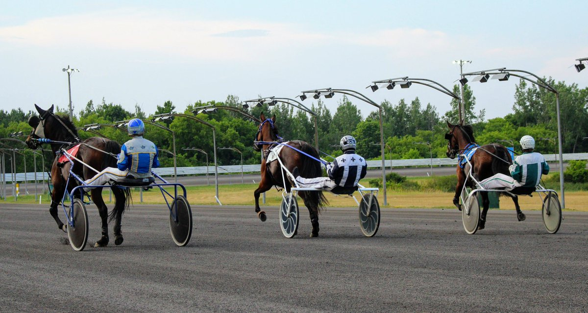 Melissa Keith's Rideau Carleton Raceway Selections: Thursday, July 30, 2020