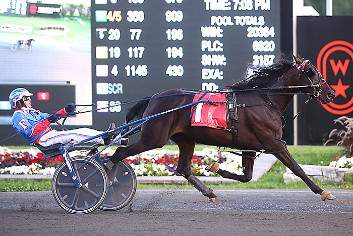 Mohawk Live Racing Results