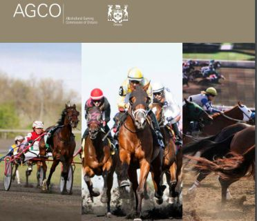 Information Bulletin (AGCO) - Revision to the Standardbred Rules of Racing to Provide Consistency for Trailing Horse Positions